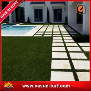 Artificial grass garden mat for landscaping- ML
