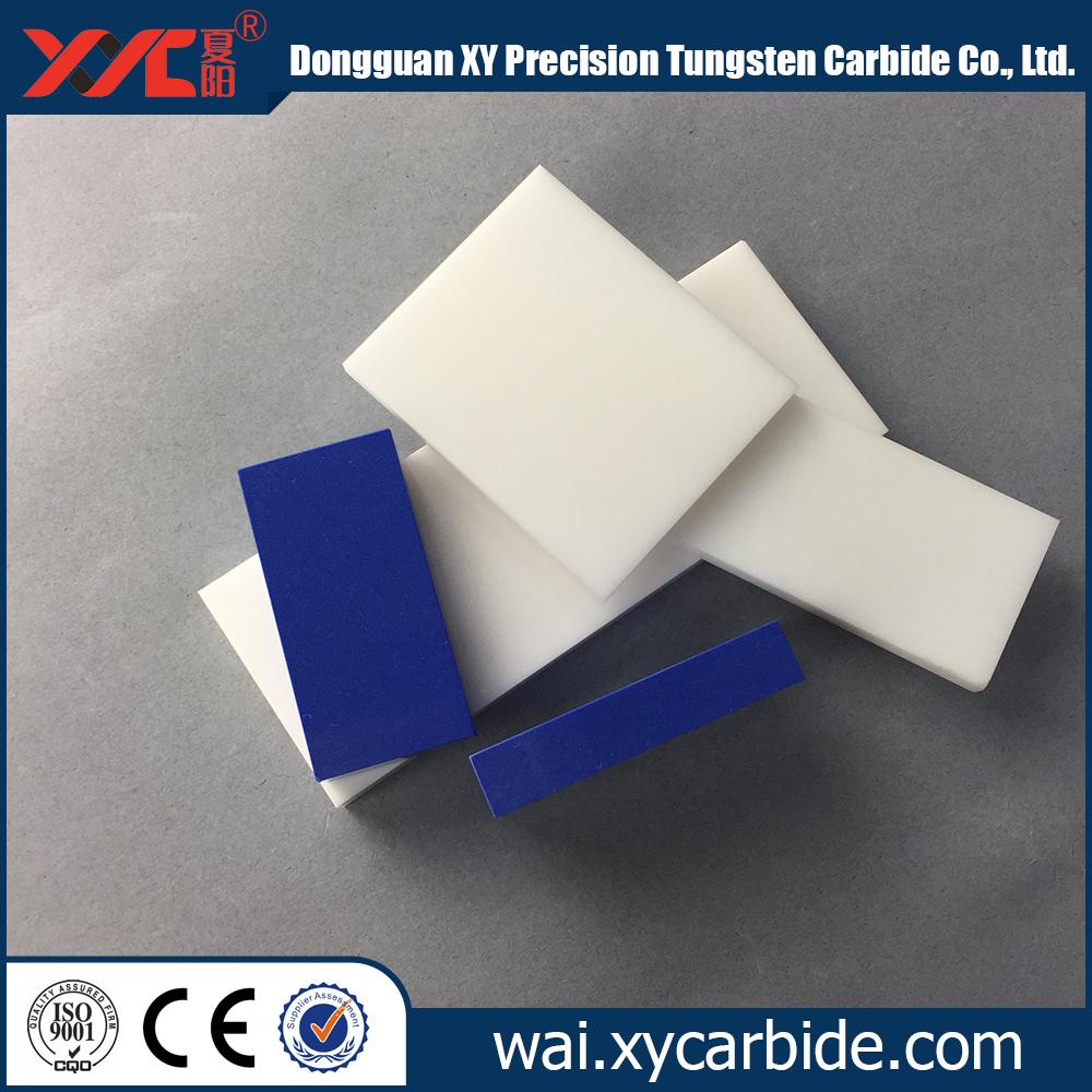 zirconia ceramic/silicon nitride cerammic/silicon carbide ceramic/alumina ceramic plate