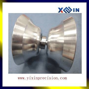 High precision cnc machining custom metal for machine parts