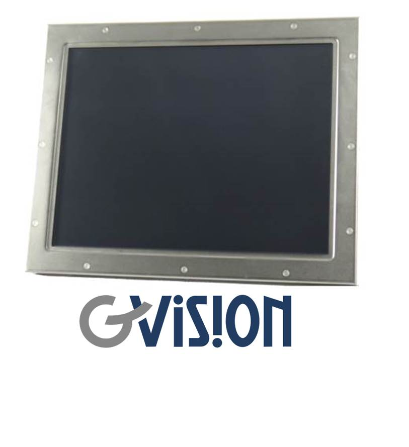 "Kiosk - LCD Touch Screen Monitor (6""~55"" Available)"