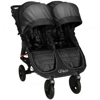 Baby Jogger City Mini GT Double Stroller $465.45 FREE Shipping + FREE Gift