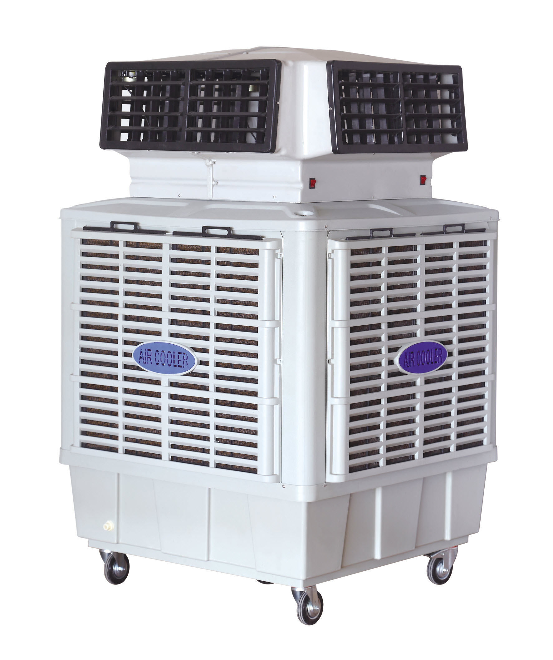 CY evaporative air conditioner