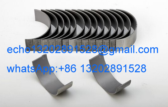 U5MB0026 Main bearing kit/U5ME0031 Big end bearing kit for Perkins engine 403C-11 404D-22 series