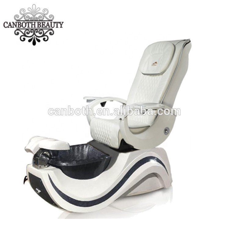pedicure chair with tray