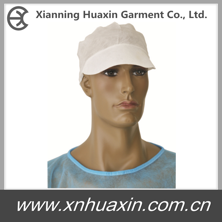 HXC-07:Peaked Cap, workIingcap