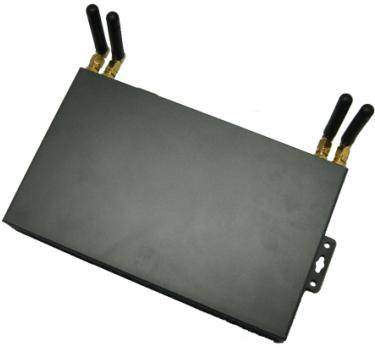 3G Dual SIM Router of E-Lins Broadband Wireless Dual SIM 3G Router