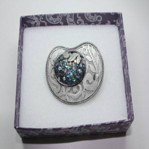 Pollymer Claire Pin