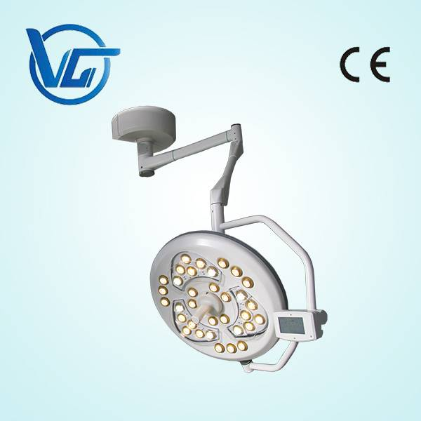 led medical surgical light for operating theatre