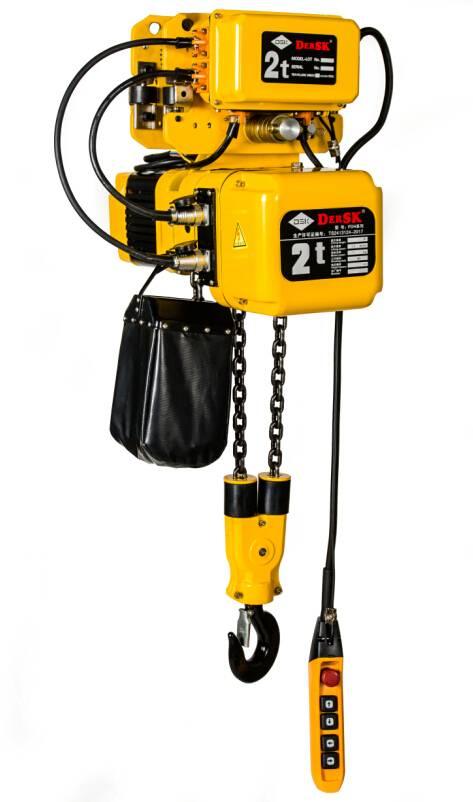 Electric chain hoist PDH