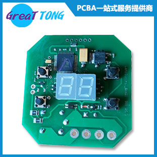 Automation Devices and Equipment Quality PCB Manufacturing and Assembly