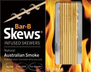 Australian Smoke Skews
