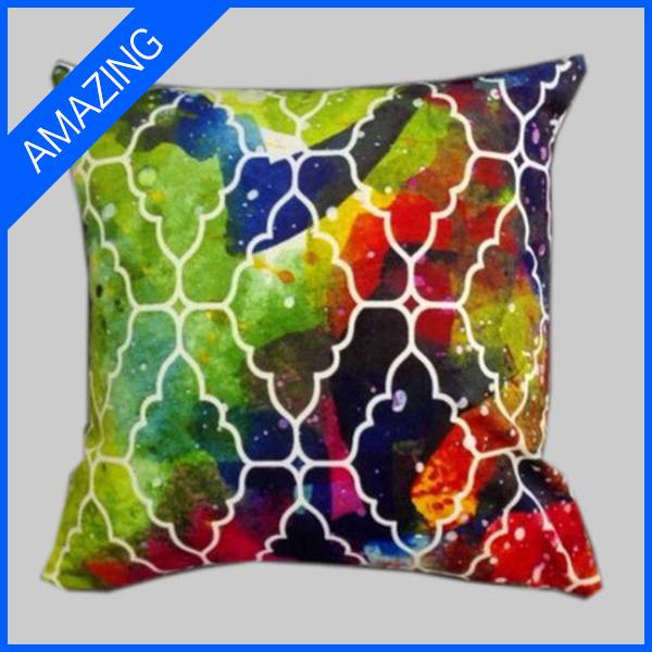 beautiful cushion cover wholesale factory price