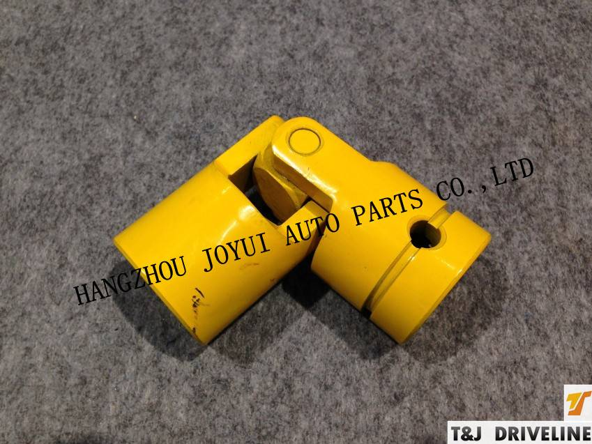 Coupling and Flange Coupling for Industrial Machinery
