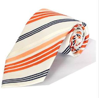 silk woven neckties