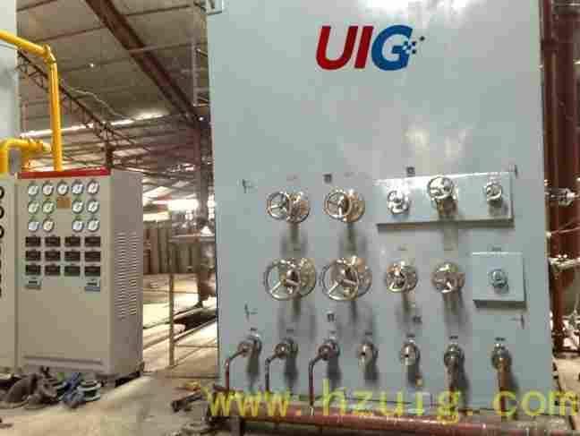 Air Separation Plant-Liquid Nitrogen Plant- Nitrogen Plant