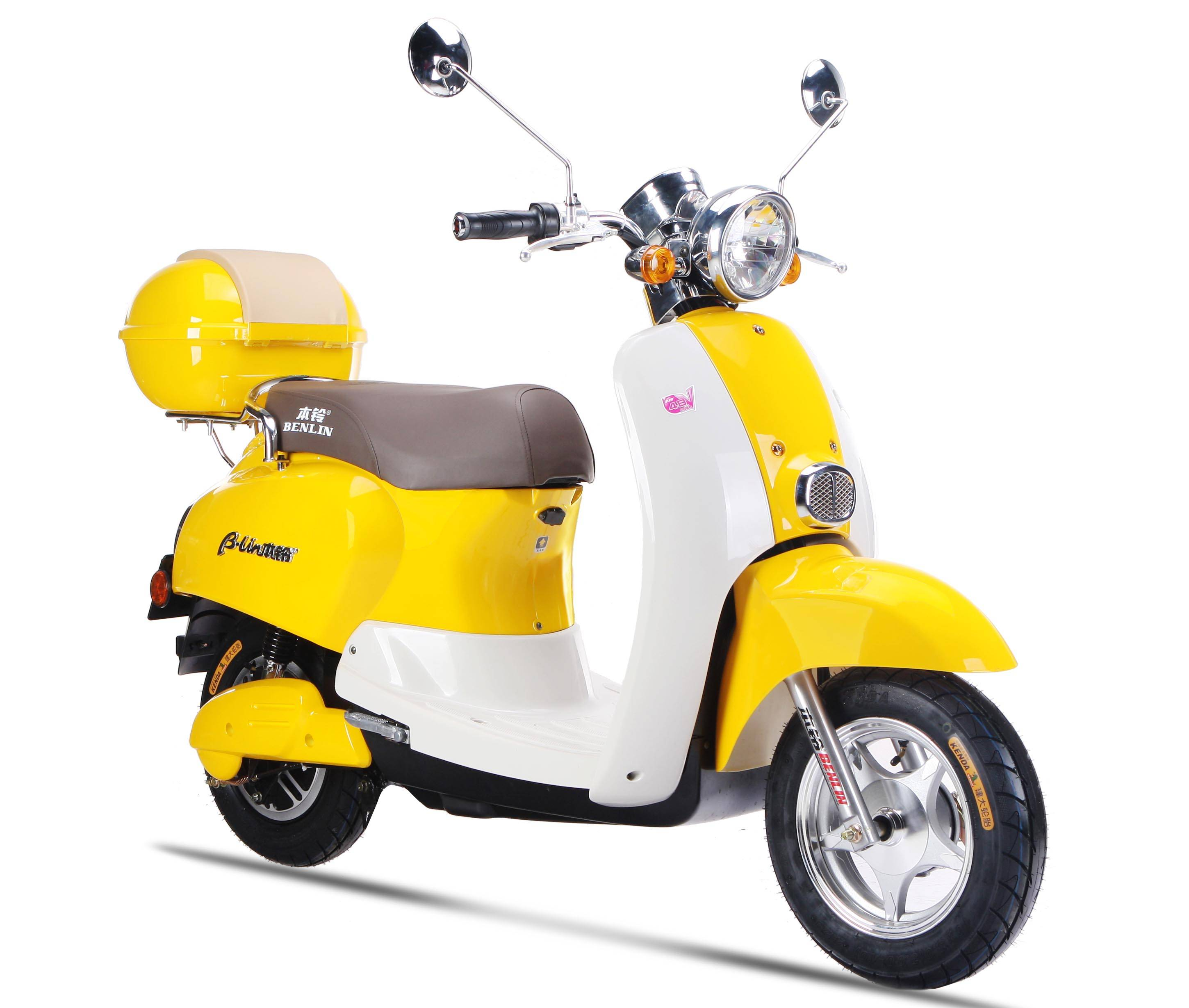 Benlg or OEM 1000W Electric motorcycle Made in China export to Indonesia and Thailand