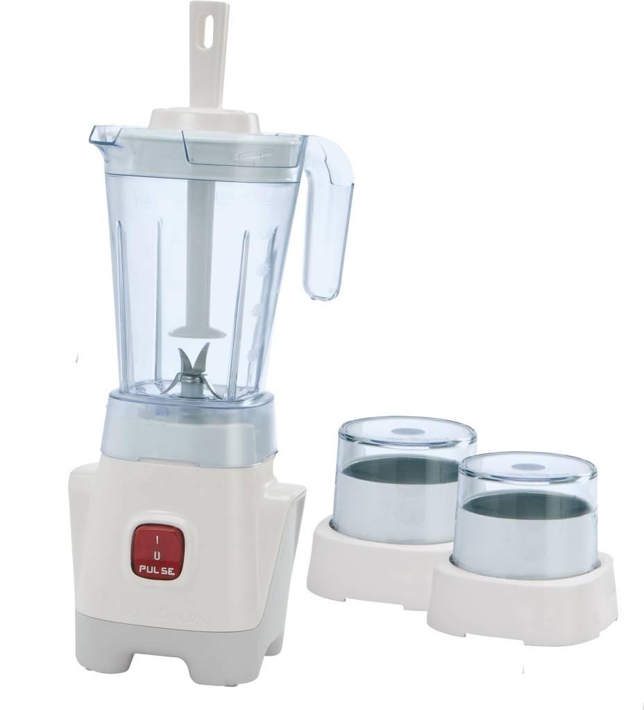 Fruit jucer blender
