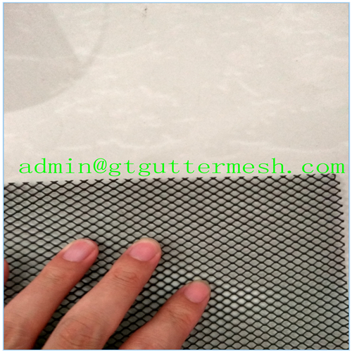 Gutter Protection Mesh