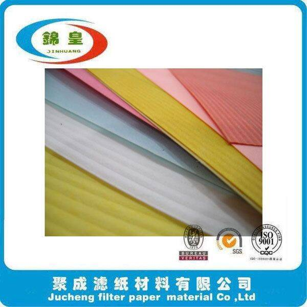 Auto engine  Air/ Oil /Fuel Filter Paper