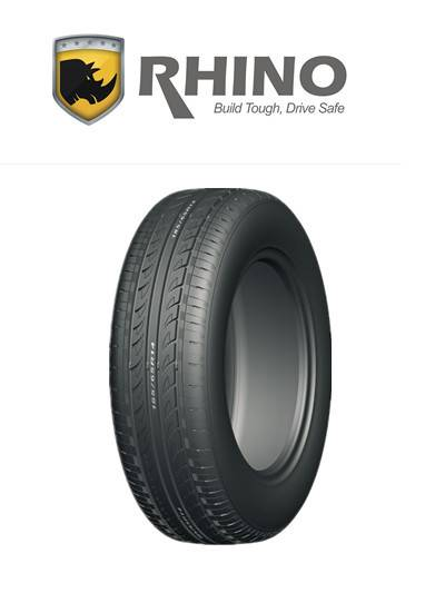 RHINO TYRE China car tyre eco155