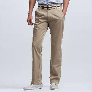New Season Men's High Quality Leisure Pants