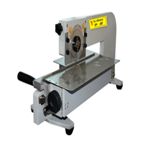Manual PCB Separator Feature