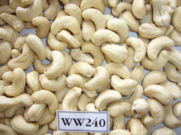Kabuli Chick Peas cashew nut