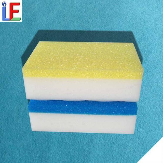 Household Products Dish Washing Magic Melamine Sponge Eraser