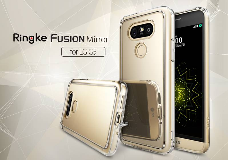 [Ringke Fusion] Smartphone Case for P9