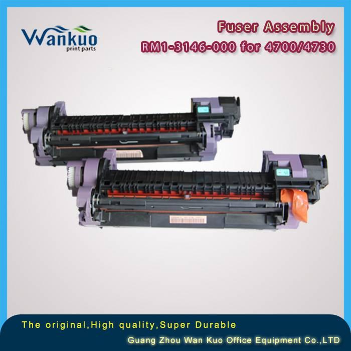 Compatiabl 4700 Fuser/Fuser unit/Fuser fixing assembly RM1-3146-000 - 220 V