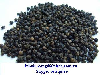 Vietnam Black Pepper 500gl