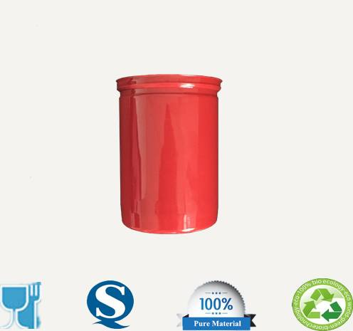 680ml PET plastic cans empty cans for food