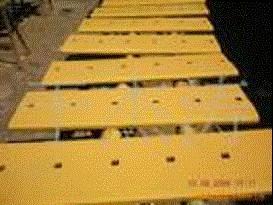 SD22Cutting Edge End Bits Bulldozer Cutting