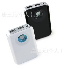 factory selling 8000mah power bank
