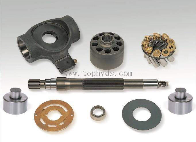 Hydraulic parts A10VD  Series