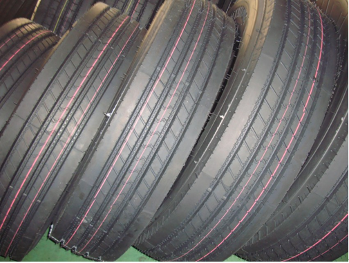 High quality truck tyre 11R22.5 11R24.5