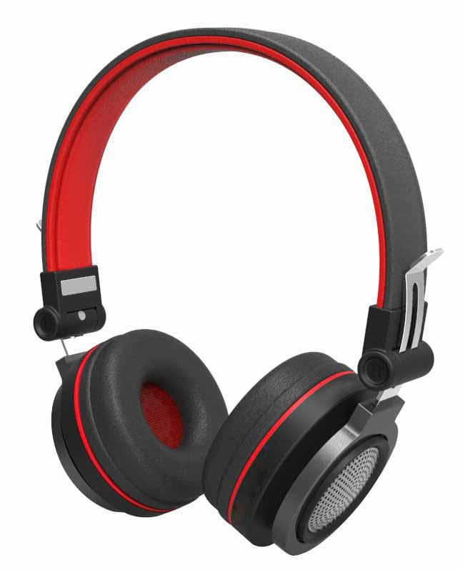 Fashinalble wired headset manufacturer
