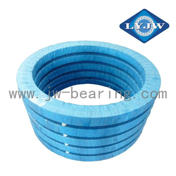 517*305*56mm light-load four-point contact ball slewing bearing