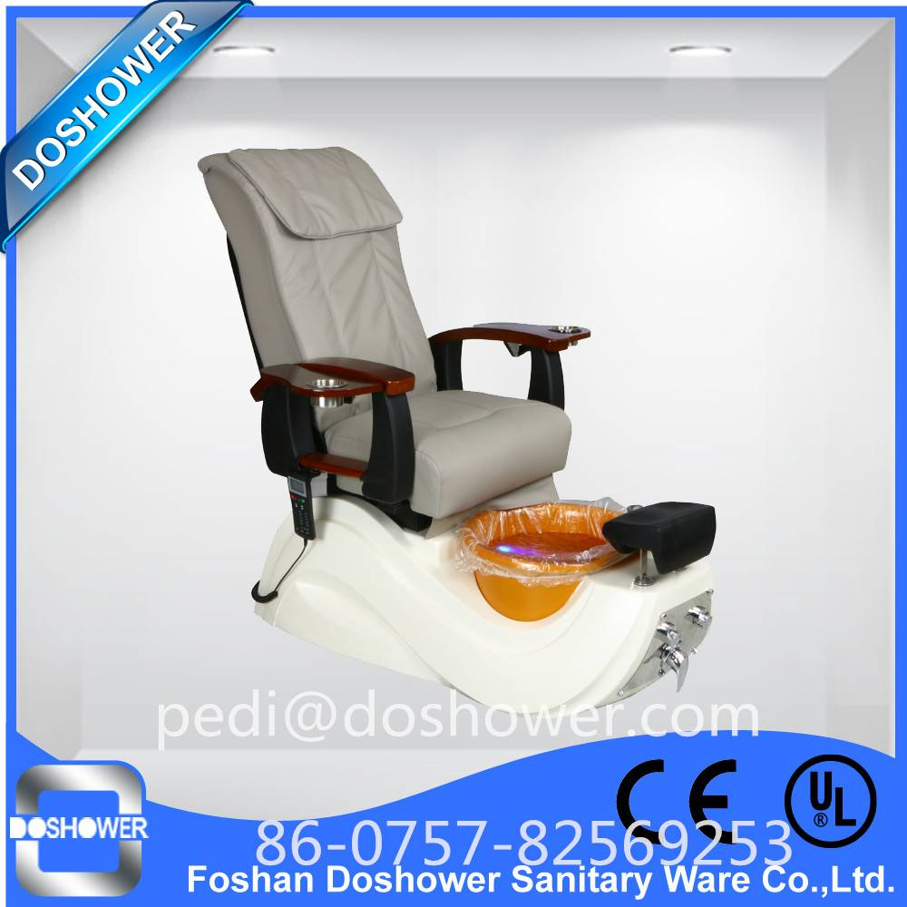 Doshower DS-S15 luxury 3D zero gravity massage chair with high grade