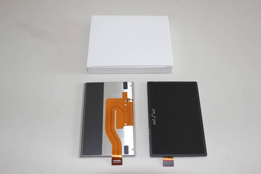 PSP GO LCD