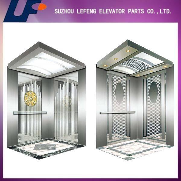 China TOP Passenger Elevator Manufacturer/ Good Price Lift/mitsubishi elevator