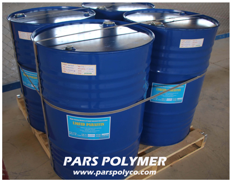 White Oil / Liquid Paraffin