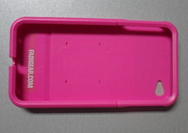 Custom Plastic Enclosures - PC/ABS/PC Injection Molding Molds Custom Plastic Cases for iPhone