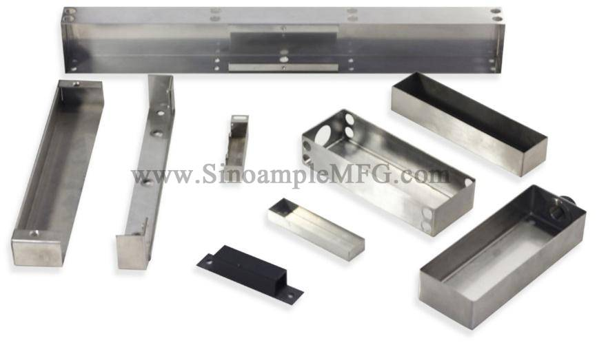 Stainless Steel Stamping,Precision Stamping