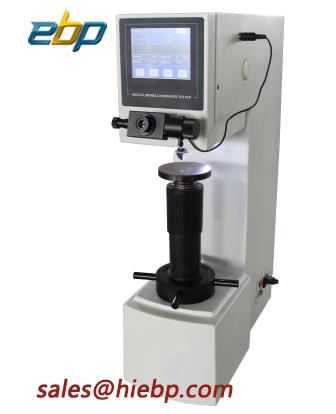 EBP Closed loop load cell Digital Brinell hardness tester B-3000T
