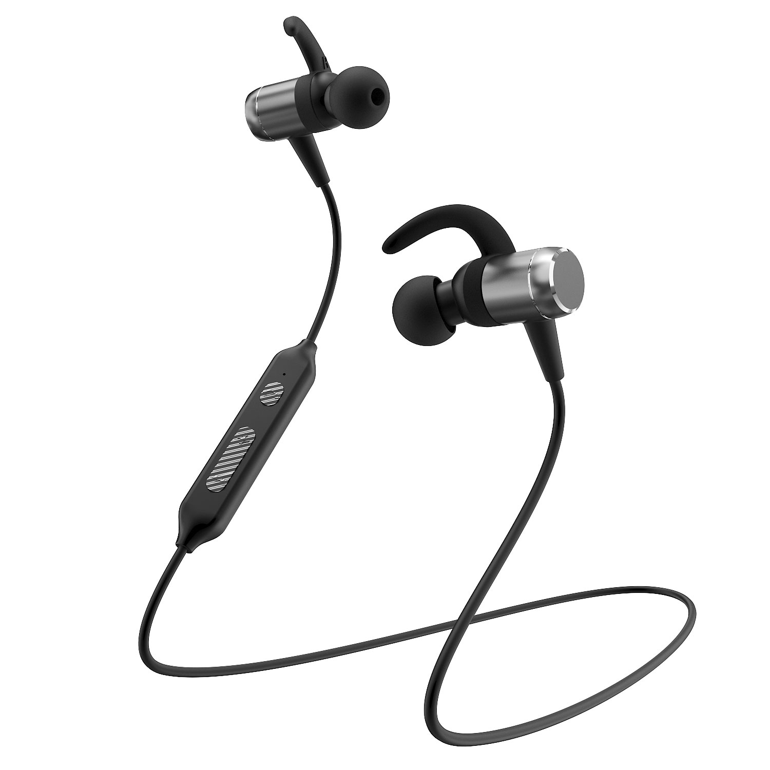 2018 Top selling mini in ear wireless stereo headset with magnetic power on off