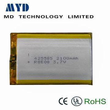 li-ion mobile phone battery