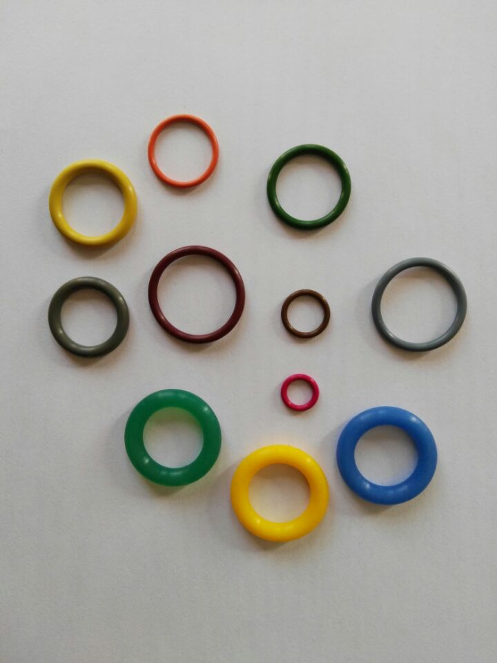 colorful oring