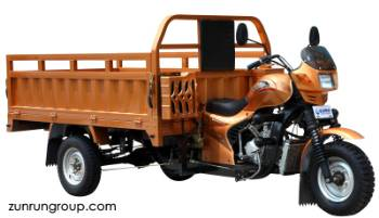 ZR150ZH-2 150CC water-cooled engine cargo motor tricycle
