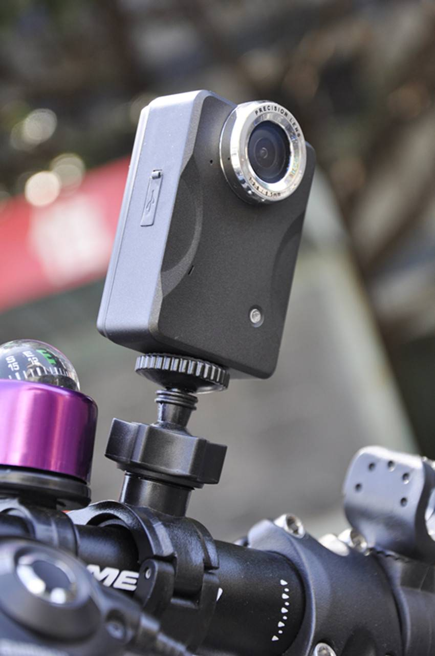 New Cheap High Definition Helmet Camera DV5600